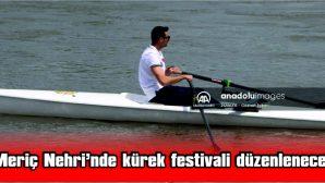 FESTİVAL, 5 HAZİRAN'DA YAPILACAK
