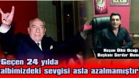 """KABRİN NUR, MEKANIN CENNET OLSUN BAŞBUĞUM"""