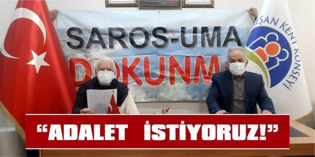 """""""ARTIK UZATILACAK HİÇBİR ŞEY KALMADI"""""""