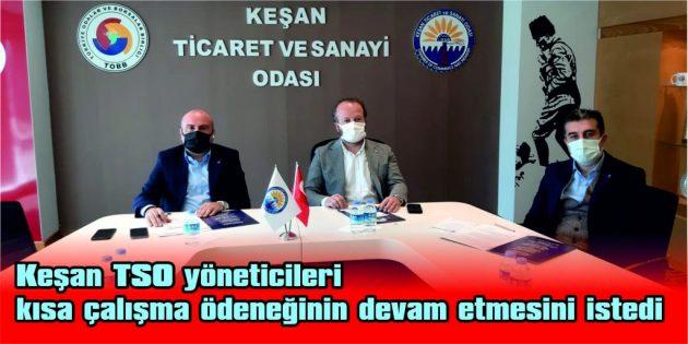 """""""YAKLAŞIK 3.7 MİLYON ÇALIŞAN BU ÖDENEKTEN FAYDALANDI"""""""