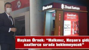 DİĞER ANLAŞMALI BANKALARIN DA İŞLEMLERİ YAPILABİLECEK