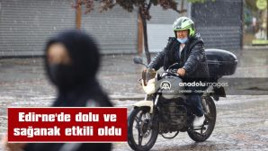 HAFTA BAŞINA KADAR ETKİLİ OLMASI BEKLENİYOR