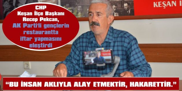 """""""TANRI SİZİ BELKİ AF EDER AMA BİZ AFFETMEYECEĞİZ"""""""