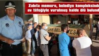 TÜM DELİLLER 'İNTİHAR' DİYOR