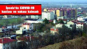 """İPSALA KAYMAKAMI YİNE DE UYARDI: """"REHAVETE KAPILMAYALIM!"""""""
