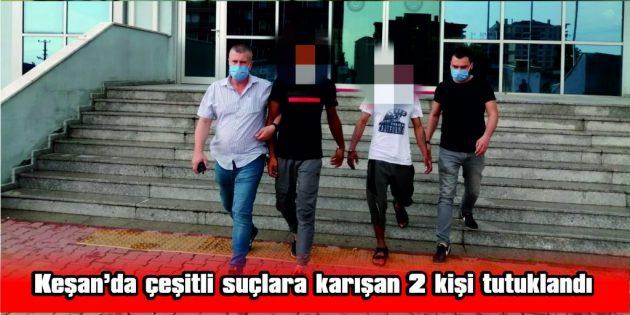 POLİS, 'HUZURLU SOKAKLAR VE NARKOTİK SUÇLARI' UYGULAMASI YAPTI