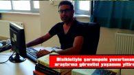 TEKİRDAĞ'DA BİSİKLETLE ŞARAMPOLE YUVARLANAN ARAŞTIRMA GÖREVLİSİ ÖLDÜ