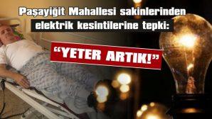 """ORHAN TEMİZ: """"BU ARIZAYI YAPIN VE BİZİ DE BU ÇİLEDEN KURTARIN"""""""