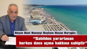 """""""BUNUNLA İLGİLİ 30 GÜNLÜK SÜREÇ BAŞLADI"""""""