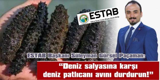 """""""DENİZİN ADETA CAN ÇEKİŞTİĞİ NOKTADAYIZ"""""""