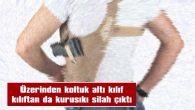 POLİSE, SÖZLÜ VE FİİLİ MUKAVEMETTE DE BULUNDU
