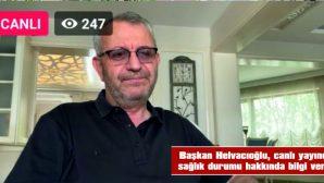 """""""TELEFONLARINIZ, MESAJLARINIZ BANA GÜÇ VERDİ"""""""