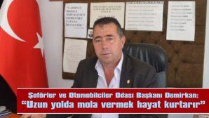 """""""KAZALAR, GEÇEN YILIN AYNI DÖNEMİNE ORANLA % 37 ARTTI"""""""