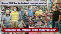 """""""KIRTASİYE KIRTASİYECİDEN ALINIR"""""""