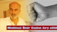 """""""<BELEDİYEYİ ELEŞTİREMEZSİN> DİYEREK, TEHDİT EDİLDİM"""""""