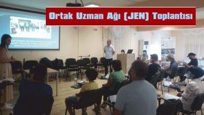 ORTAK UZMAN AĞI (JEN) TOPLANTISI 2  – MİNERALNİ BANİ / BULGARİSTAN