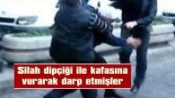 NAMUSUNA LAF ETMİŞ!
